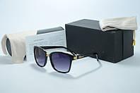 Женские  солнцезащитные очки Chopard Lux SCH 128S C01