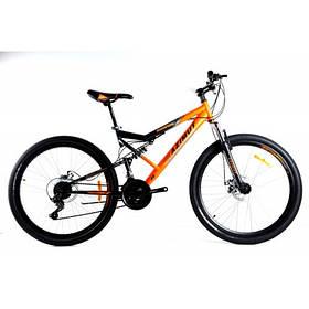 Горный велосипед CROSSER 26 SCORPIO 17 26-049-21