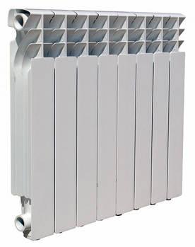 Радіатор біметалевий MIRADO 500/96 (1 секція)