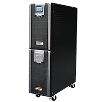 Источник бесперебойного питания Smart LogicPower-6000 PRO (with battery)