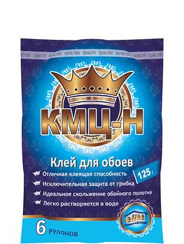 """Клей """"КМЦ-Н"""" концентрований 125г в п/е (60)"""