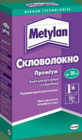 Скловолокно Метилан Преміум 500г (1244656)