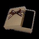 Коробочка подарункова 90x70x25, фото 10