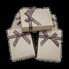 Коробочка подарункова 90x70x25, фото 2