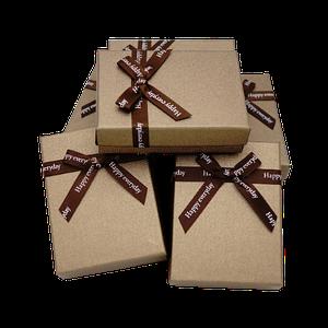 Happy everyday подарочные коробки