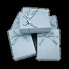 Коробочка подарункова 90x70x25, фото 4