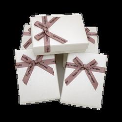 Коробочка подарочная 90x70x25