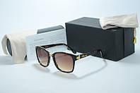 Женские  солнцезащитные очки Chopard Lux SCh 128S C06