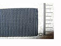 Лента ременная  40 мм (черная)