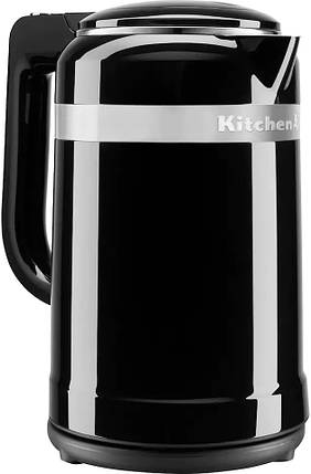 Чайник KitchenAid Design 1,5 л 5KEK1565EOB, фото 2