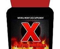 Новые мощные жиросжигатели - T6 RED X  FAT BURNERS