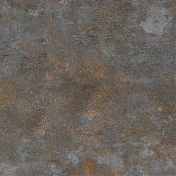 Плитка для підлоги METALLICA 600Х600 ректифікат сірий (782520) (1,08 м2)