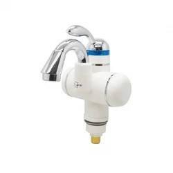 Проточний водонагрівач Solone EC-210