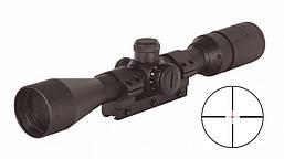 Прицел оптический GAMO 3-9х50 IR WR Duplex