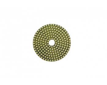 Алмазний шліфувальний круг 100мм (черепашка) Р 80 (2505)
