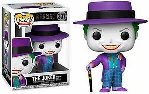 Фигурка Funko Pop Фанко Поп Джокер Джек Николсон Бетман Jack Nicholson 10 см ВJK 337.338