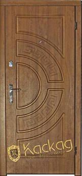"""Двері """"Стандарт """"FS"""" розет, Адамант, VIN 860*1940 золотий дуб праві"""