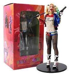 Статуетка Iron Studios Харлі Квінн Загін Самогубців Art Scale Harley Quinn 18 см SS10.060