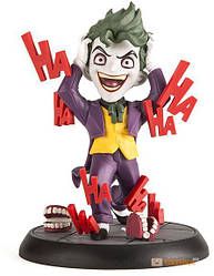 ФигуркаQ-FigДжокера Убийственная шутка DC Comics Batman The Killing Joke Joker 11 cм Q-FigJ