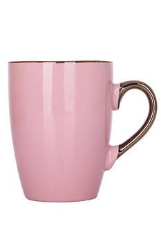 Чашка Limited Edition ROYAL 330 мл /рожева