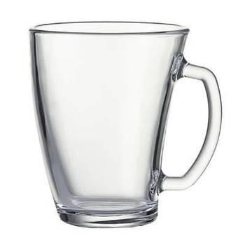 Чашка LUMINARC ШЕЙП /320 мл P7353/1