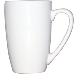 Чашка біла Хорека (13642-04)