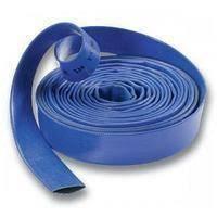 Напірний Шланг, синій, PVC , діаметр 50 мм (83533) в метрах пог (50)