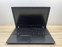 Ноутбук Б/В Acer Aspire E5-575 15.6 FHD/ i5-7200U 2(4)x 3.1 GHz/ GTX950M 2GB/ RAM 8Gb/ SSD 240Gb/ АКБ22Wh/ Упоряд.