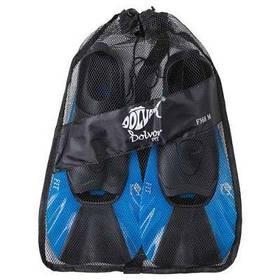 Ласти для басейну сині 38-39 Dolvor Fit F368 SKL11-282264
