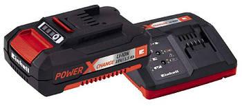 Акум.+пристрій заряд 18V 1.5 Ah PXC Starter Kit (4512021)
