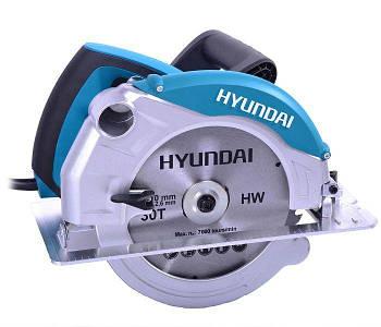 Циркулярна пила Hyundai C 1800-210