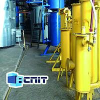 Конденсационные экономайзеры для твердотопливных котлов мощностью 100кВт-20МВт