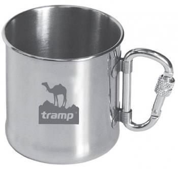 Кружка з карабіном 300 мл Tramp (TRC-012)