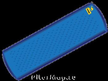 Килим самонадувний 190х60х2,5 Tramp (TRI-005)
