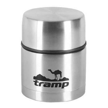 Термос з широким горлом 0,5 л Tramp(TRC-077)