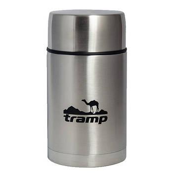 Термос з широким горлом 1л Tramp(TRC-079)
