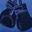 Рушник махровий ТМ Речицький текстиль, Чемпіон 81х160 см, фото 3