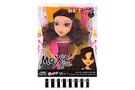 Голова куклы  Moxie