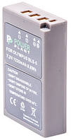 Аккумулятор  Olympus PS-BLS5 1220mAh