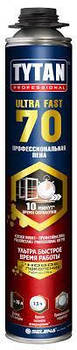 ПіінаTytan Professional Професійна ULTRA 70 870 мл.