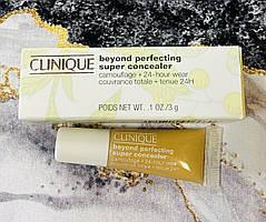 Стойкий консилер CLINIQUE Perfecting Super Concealer