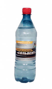 Сольвент нафтовий 0,4 л (300г)