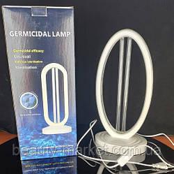 Лампа UV OEM UVC-38W/OZ-1 с озоном NEW