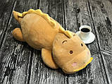 Плед игрушка Динозавр, фото 3