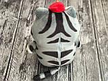 Плед игрушка Котик, фото 2