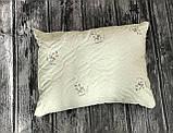 Подушка бамбук (70 см х 50 см), фото 2