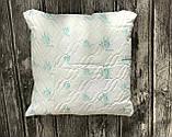 Подушка алоє (70 см х 70 см), фото 2