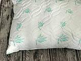 Подушка алоє (70 см х 70 см), фото 3