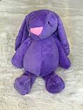 Іграшка-плед зайчик, фото 2