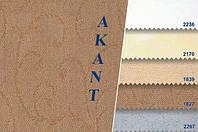 Рулонная штора ткань АКАНТ